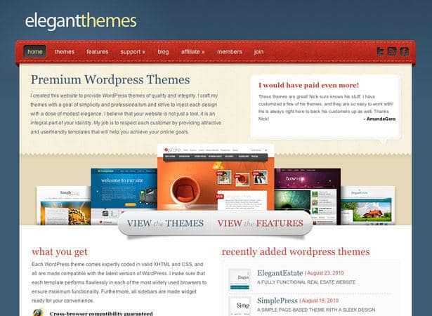 wp_elegant_themes